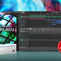 Native Instruments: Magnate Hustle
