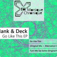 Go Like This EP - Hank & Deck