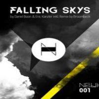 Fallin Skys EP - Daniel Boon & Eric Kanzler