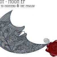 Moon EP - Ash Roy