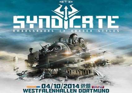 Syndicate 2014