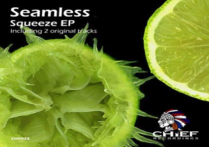 Squeeze EP - Seamless