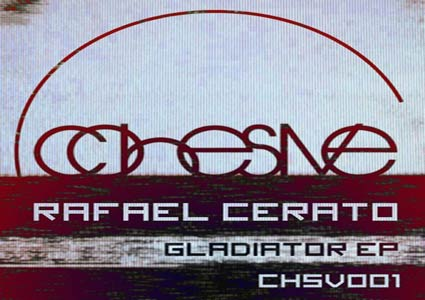 Gladiator EP - Rafael Cerato
