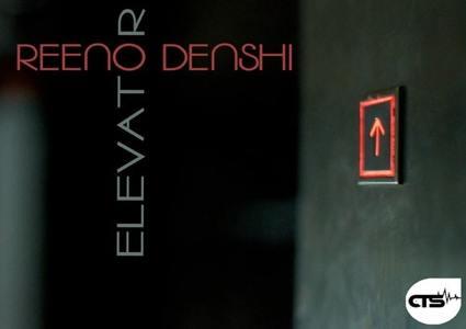 Elevator EP - Reeno Denshi