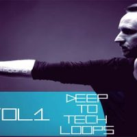 Deep to Tech Loops Vol.1 by John Lagora