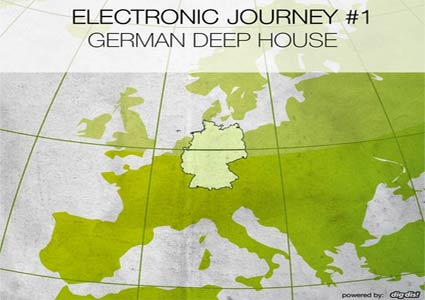 Electronic Journey #1