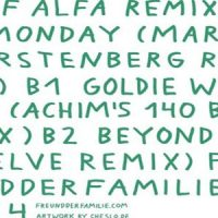 Alfa Remixes #2 - Freund der Familie