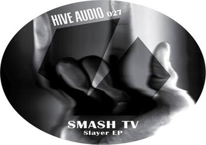 Smash TV - Slayer EP