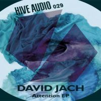 Attention EP - David Jach
