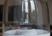 Harman/Kardon Aura – Wireless-Lautsprechersystem mit Bluetooth, DLNA und AirPlay