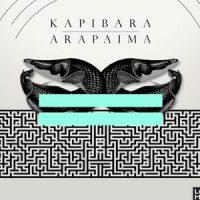 Arapaima EP - Kapibara