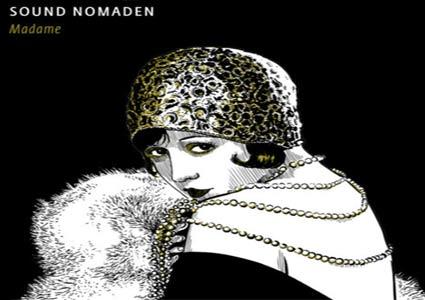 Madame - Sound Nomaden