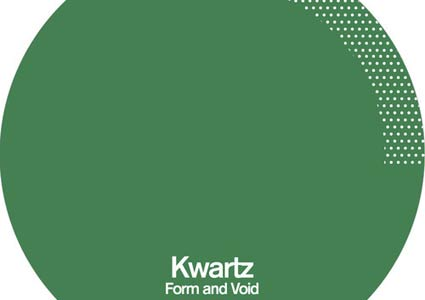 Form and Void EP - Kwartz