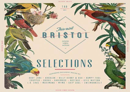 Selections - This Ain't Bristol