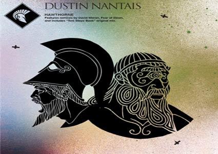 Hawthorne EP - Dustin Nantais
