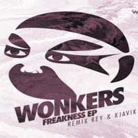 Wonkers - Freakness EP
