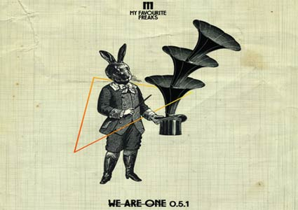 We Are One 0.5.1