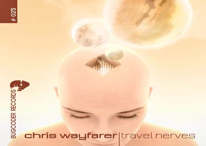 Travel Nerves EP - Chris Wayfarer