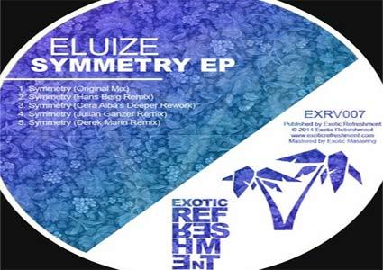 Symmetry EP - Eluize