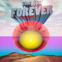 Forever Vinyl EP - Cindy Sizer