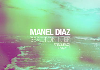 Serotonin EP - Manel Diaz