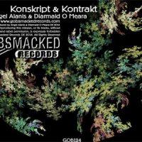Konskript & Kontrakt EP - Angel Alanis & Diarmaid O Meara