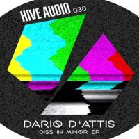 Diss In Minor EP - Dario D'Attis