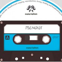 Like Breathing EP - Piemont