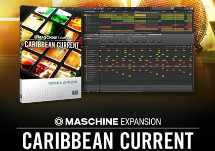 Native Instruments: Caribbean Current