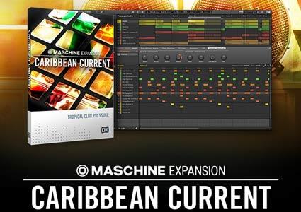Native Instruments: Caribbean Current
