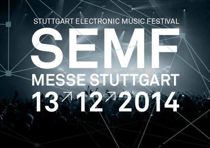 SEMF 2014