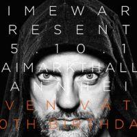 Time Warp präsentiert 50 Jahre Sven Väth