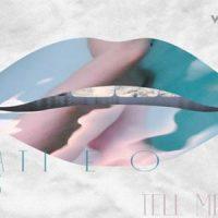 Tell Me EP - Matteo Luis