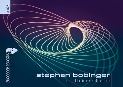 Culture Clash EP - Stephan Bobinger