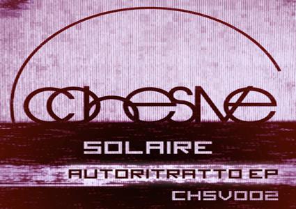 Autoritratto EP von Solaire