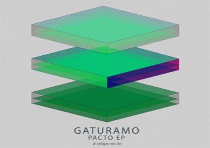 Pacto EP - Gaturamo