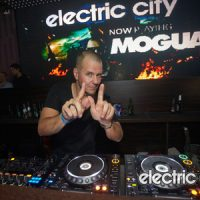 Electric City 2014