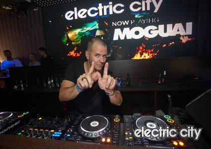Electric City 2014