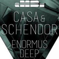 Enormous Deep EP - Casa & Teschendorff