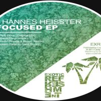 Focused EP von Hannes Heisster