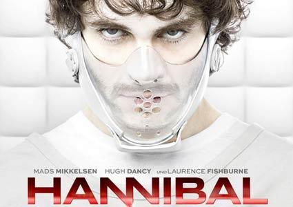 Hannibal - Die komplette 2. Staffel