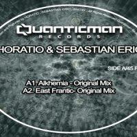 Alkhemia EP - Horatio & Sebastian Eric