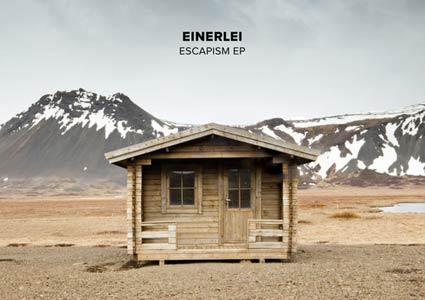 Escapism EP von Einerlei