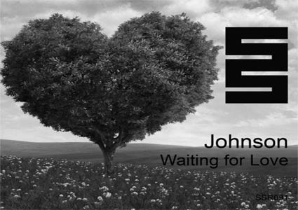 Waiting for Love EP von Johnson
