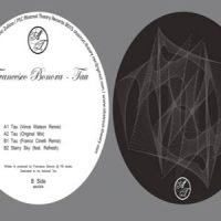 Tau EP von Francesco Bonora