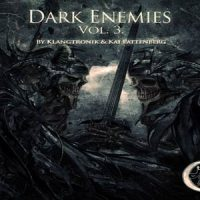 Dark Enemies 3 auf Hardwandler Records
