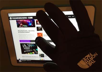 ETip Handschuhe von The North Face