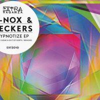 Hypnotize EP von D-Nox & Beckers