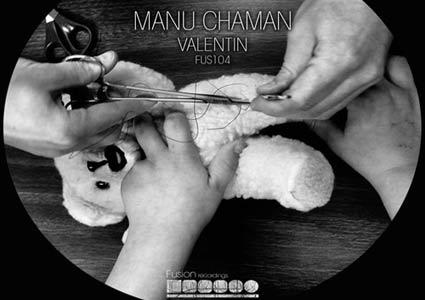 Valentin EP von Manu Chaman