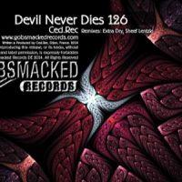Devil Never Dies EP von Ced Rec